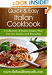 Italian Cookbook: A Collection of Ita...