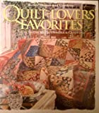 Better Homes and Gardens Quilt-Lovers' Favorites, Vol. 5