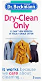 Dr Beckmann Dry Clean Only 3 X 21 g (Pack of 2)