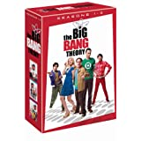 Big Bang Theory S1-3 Giftset