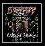 A Glorious Disturbance by Syzygy (2012-08-03)