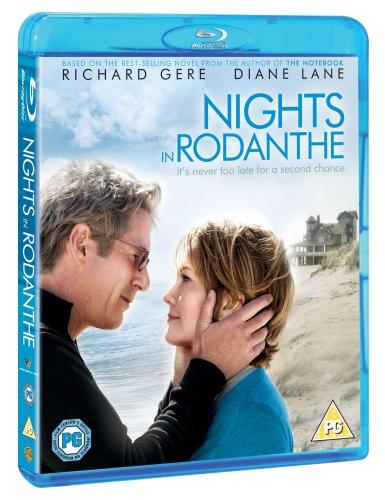 Nights in Rodanthe / Ночи в Роданте (2008)