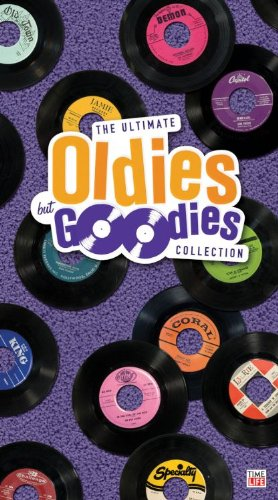 Buddy Holly - Time Life: The Ultimate Oldies but Goodies Collection - Zortam Music