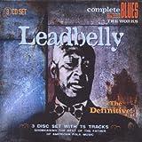 echange, troc Leadbelly - Definitive