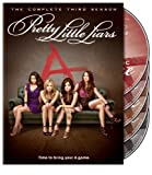 Pretty Little Liars: The Complete Third Season [DVD] [Import]