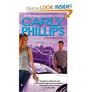 Karma - Carly Phillips