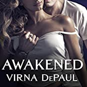 Awakened: The Belladonna Agency, Book 2 | Virna DePaul