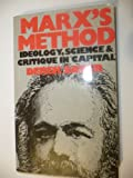 img - for Marx's Method Sayer book / textbook / text book