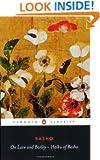 On Love and Barley: Haiku of Basho (Penguin Classics)