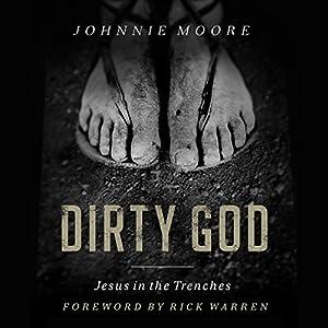 Dirty God Audiobook