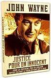 echange, troc Justice pour un innocent