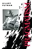Pragmatism: An Open Question (063119343X) by Putnam, Hilary
