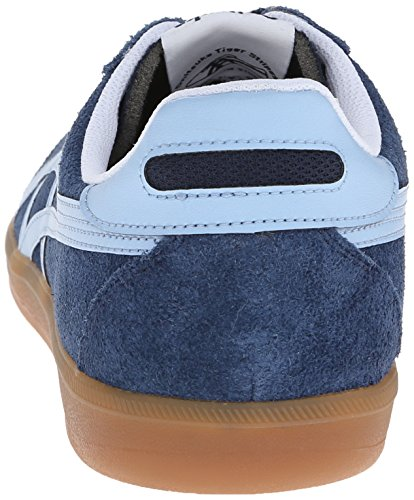 sale retailer ab8a2 a0aee Onitsuka Tiger Tokuten Classic Soccer Shoe, Navy/Cerulean, 11 M US | $65 -  Buy today!