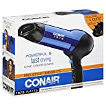 Conair Pro Style Hair Dryer, Ionic Conditioning, 1875 Watts, 1 dryer