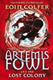 Artemis Fowl and the Lost Colony: 5
