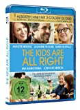 Image de The Kids Are All Right [Blu-ray] [Import allemand]