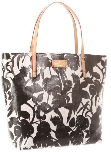 Cheap Kate Spade New York  Florence Broadhurst Bon Shopper Tote