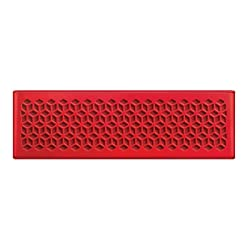 Creative MUVO mini Pocket-sized IP66-rated Water-resistant Portable Bluetooth Speaker with NFC (Red)
