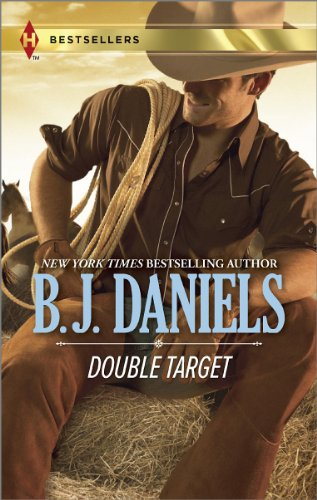 Double Target: Cowboy Accomplice\Shotgun Surrender (Harlequin Bestseller)