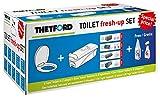 Thetford Casetten Toilette C200 Fresh Up Set – Abwasse...