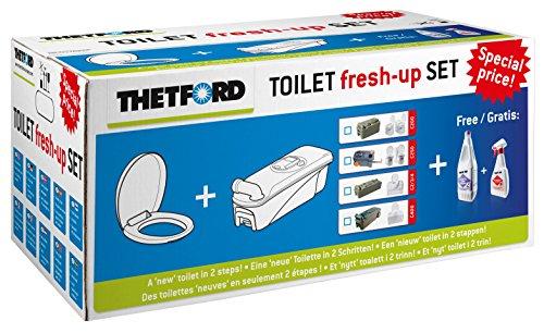 Thetford Fresh-up-Set C 200