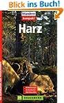 Harz: 35 Wanderungen. Viele Reise-Infos