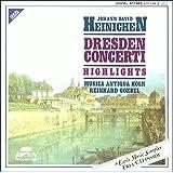 Heinichen;Concerti Grandi
