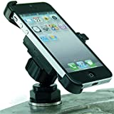 Dedicated Yoke 50 Yoke Nut Cap Mount fits Honda Motorcycles for Apple iPhone 5 & 5S