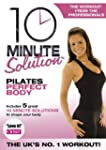 10 Minute Solution - Pilates Perfect...