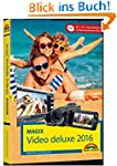 MAGIX Video deluxe 2016 - Das Handbuc...