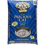 Precious Cat Ultra Premium Clumping Cat Litter,