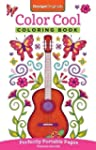 Color Cool Coloring Book: Perfectly P...