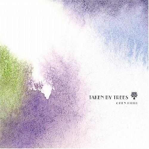 Taken By Trees: Open Field