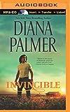 Invincible (Long, Tall Texans Series)