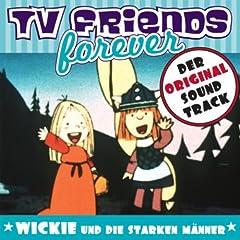 TV Friends Forever - Wickie und die starken M�nner