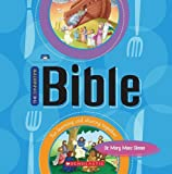 The Anytime Bible (0439651271) by Manz Simon, Mary