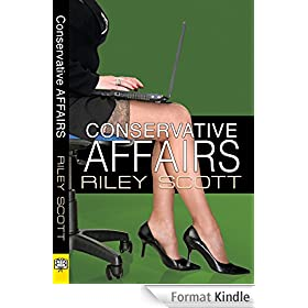 Conservative Affairs (English Edition)