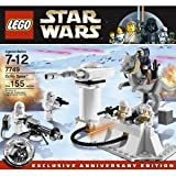 LEGO Star Wars Echo Base (7749)