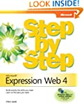 Microsoft� Expression� Web 4 Step by...