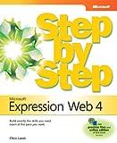 Microsoft Expression Web 4 Step by Step (Step by Step Developer)