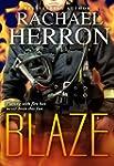 Blaze (The Firefighters of Darling Ba...