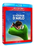Le Voyage d'Arlo [Combo Blu-ray 3D +...