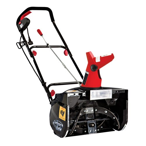Snow Joe SJM988-RM Factory Reconditioned Electric Snow Thrower with Light