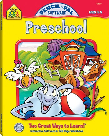Pencil Pal Preschool