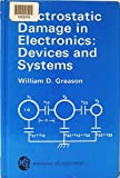 img - for Electrostatic Damage in Electronics: Devices and Systems (Electrostatics & Electrostatic Applications) book / textbook / text book