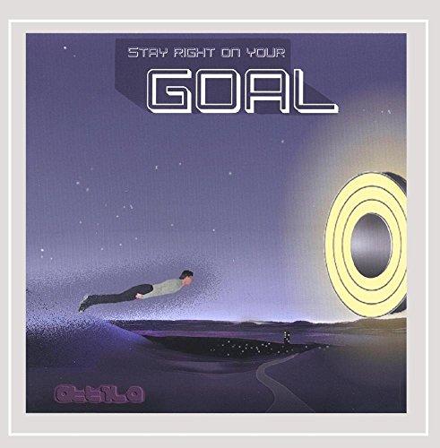 Attila Kovacs - Goal [Explicit]