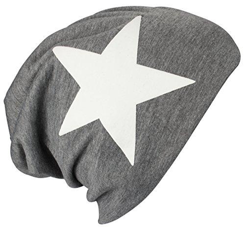 Alex Flittner Designs -  Cappellino da baseball  - Uomo grigio erica Taglia unica