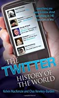 The Twitter History of the World Front Cover