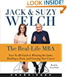 The Real-Life MBA CD: Your No-BS Guid...
