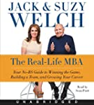 The Real-Life Mba Unabridged Cd: Your...